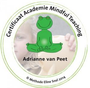 Adrianne van Peetstempel